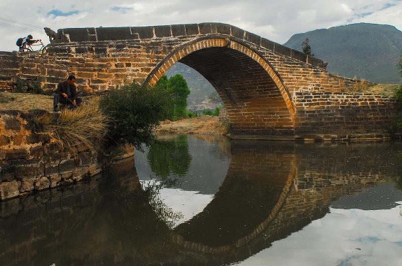 大理 滇藏茶马古道